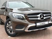 Mercedes-Benz GLC-класс