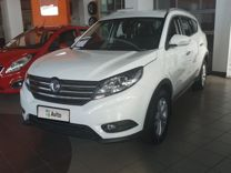 Dongfeng 580