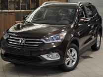 Dongfeng AX7