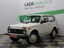 LADA 4x4 (Нива)