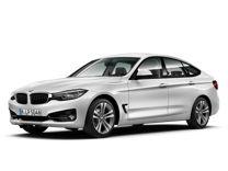 BMW 3 серия GT