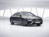 Mercedes-Benz CLA-класс