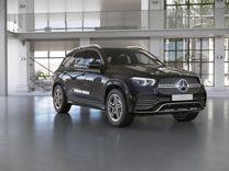 Mercedes-Benz GLE-класс