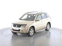 Suzuki Grand Vitara